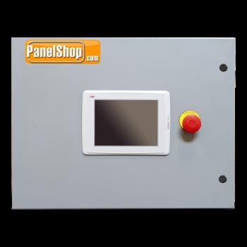Configurable HMI Panels