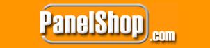 Wordress Login Panelshop Logo
