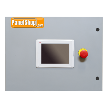 Configurable HMI Panels