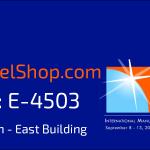Panelshop.com   IMTS 2014