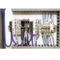 Remote I/O Panels